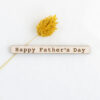Happy Father's Day Sentiment