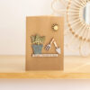 Father's Day Garden Card