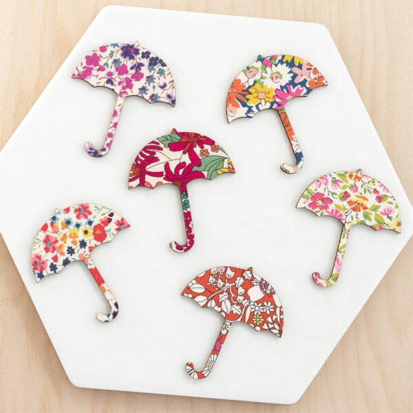 Liberty Umbrellas