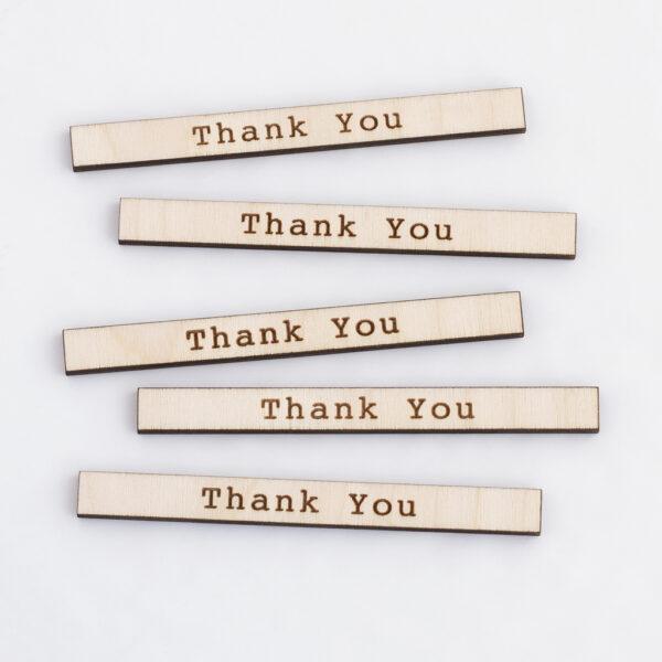 Thank You Sentiment