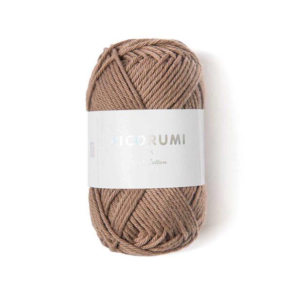 light brown 052 RicoRumi