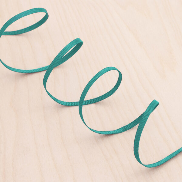 3mm Grosgrain Ribbon