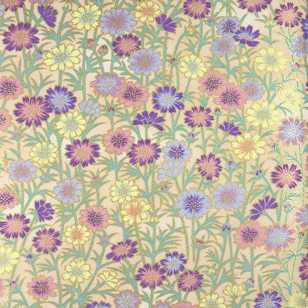 Lilac Multi Daisy