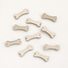 Mini Wooden Dog Bones