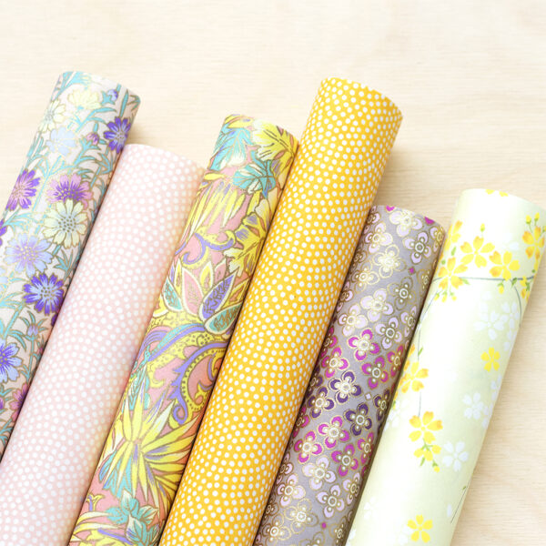 Chiyogami Paper Set