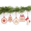 Christmas Craft Advent Calendar
