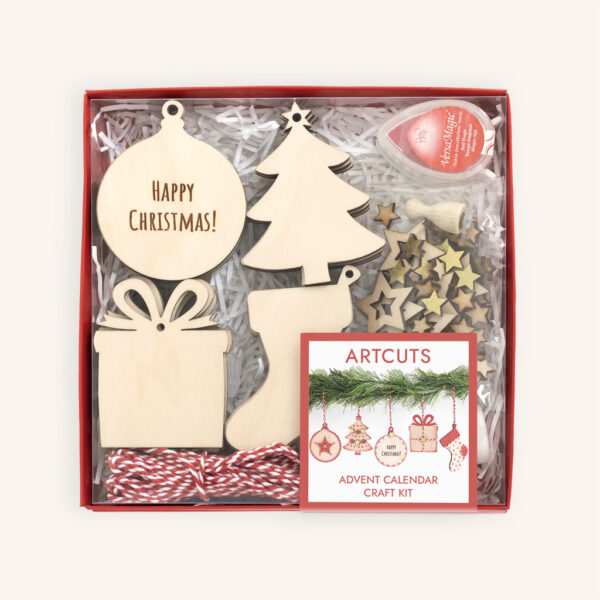 Advent Calendar Kit