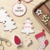 advent calendar craft kit